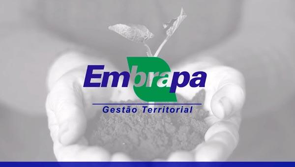 Portfólio AP Produções | Embrapa