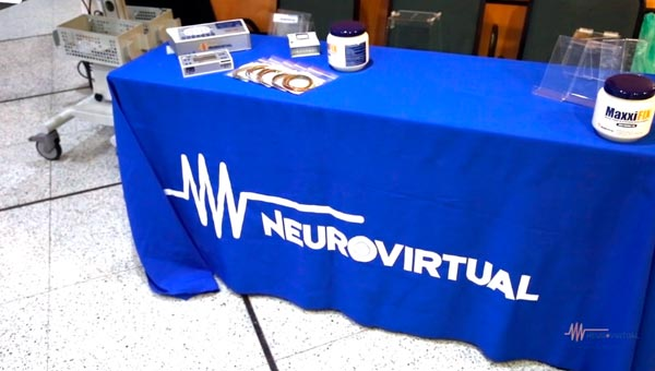 Portfólio AP Produções | Neurovirtual