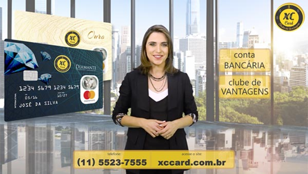 Portfólio AP Produções | XC Card
