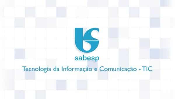 Portfólio AP Produções | Sabesp