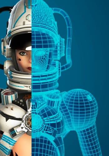 Vídeos Animados 2D e 3D