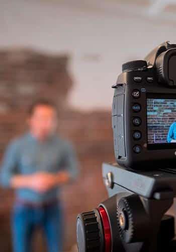 Vídeos para treinamentos